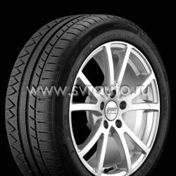 Michelin - Pilot  Alpin PA3 XL
