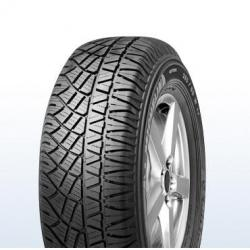 Michelin - Latitude Cross XL
