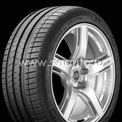 Michelin - Pilot Sport 3 XL